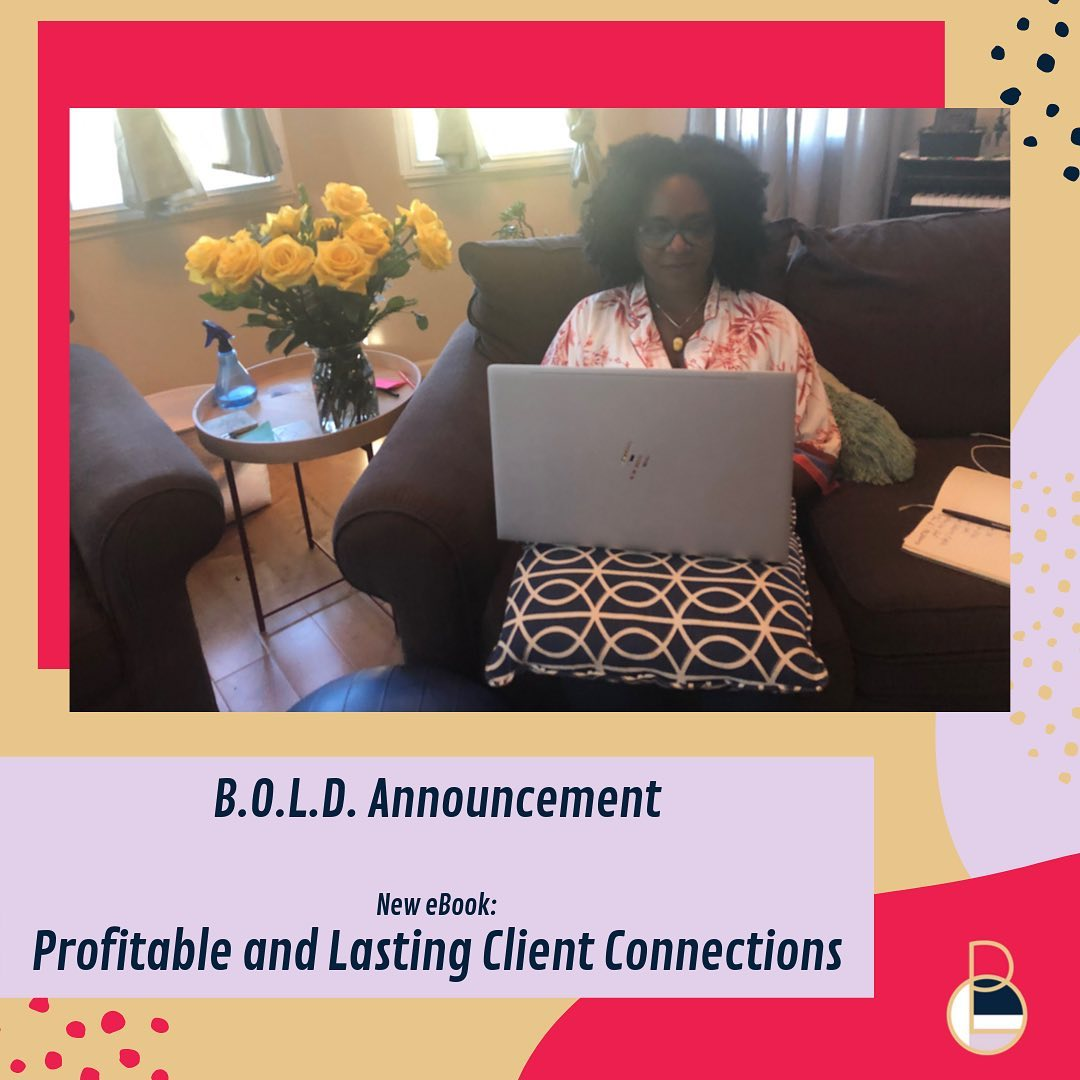 Profitable and Lasting Client Connection