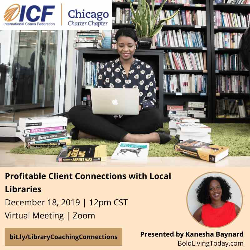 Profitable Client Connections with Local Libraries
